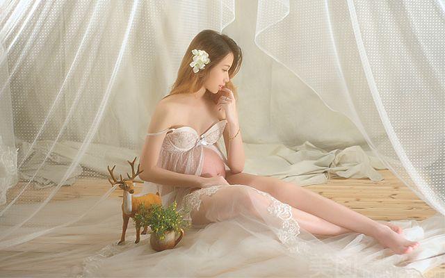深圳映像视界孕妇摄影馆-美团