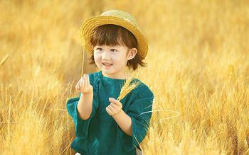 【沈阳】三只小熊专业儿童摄影-美团
