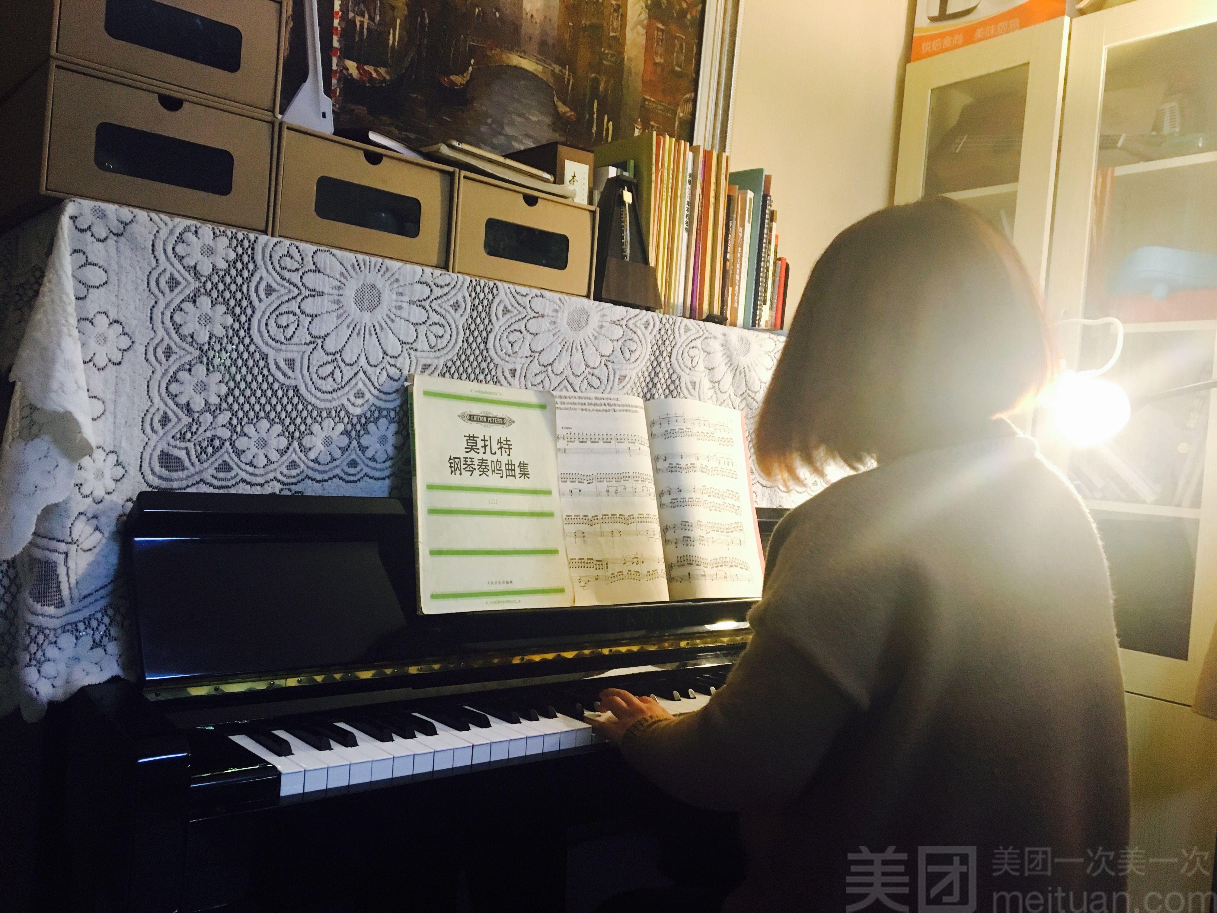中原区 锦艺城 纽伦堡钢琴教室   购买须知 有效期 2017-06-27至2018