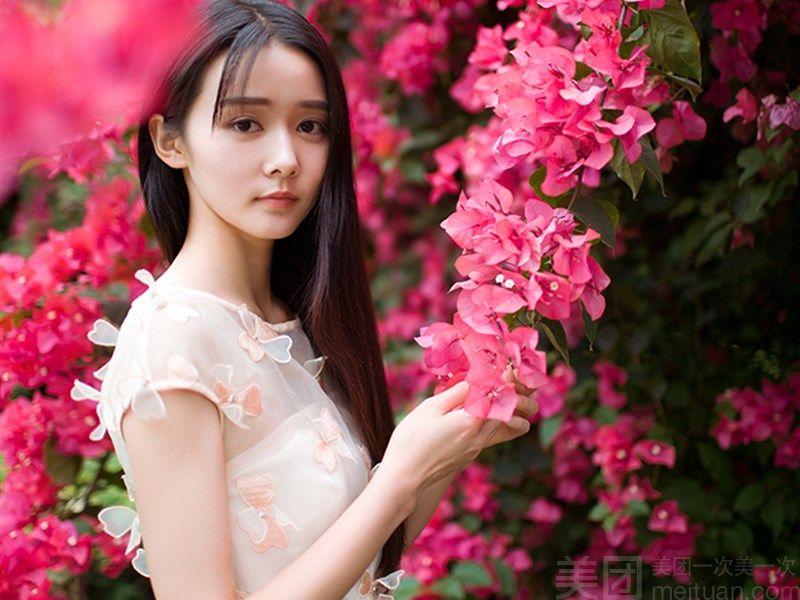 JUESE.TH韩国婚纱纯爱馆-美团