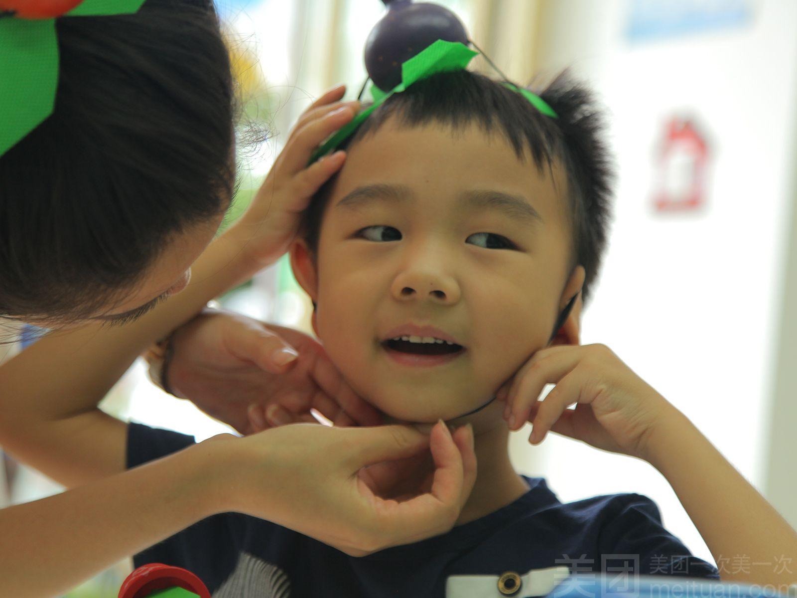 小儿推拿.葫芦娃儿童健康调理中心-美团