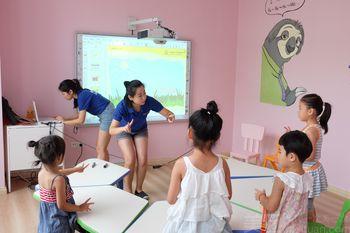 【大连】领赞教育培训学校-美团