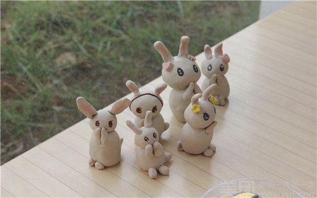 青花瓷陶艺活动中心(珍珠泉店)-美团