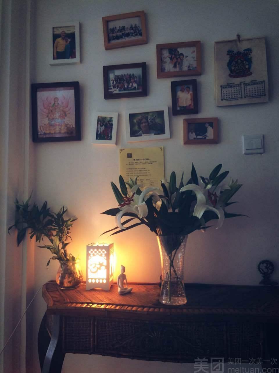 悦生活瑜伽课堂-美团