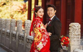 【北京等】维纳斯国际婚纱摄影-美团