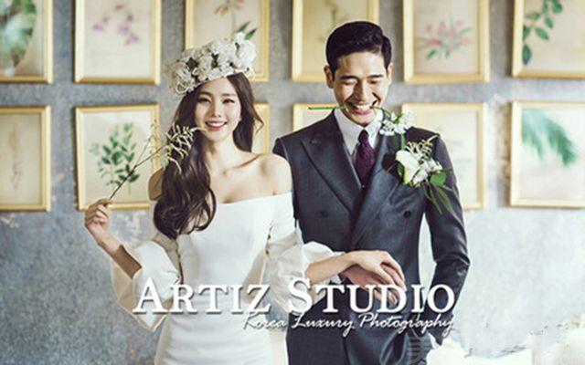 韩国艺匠ARTIZ STUDIO(江苏路店)-美团