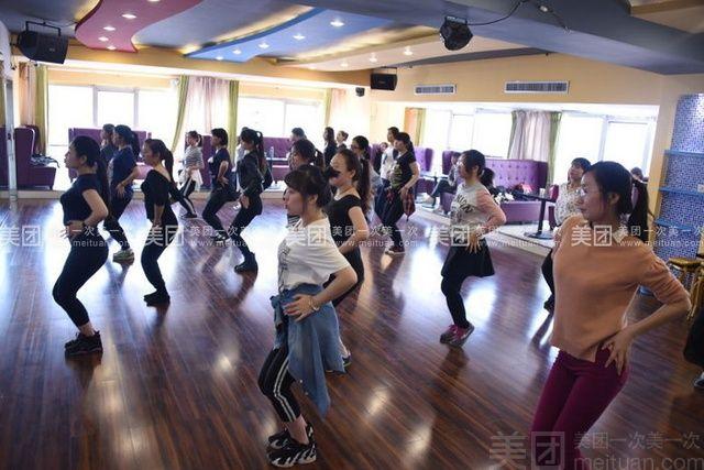 美亚舞蹈俱乐部(小寨店)-美团