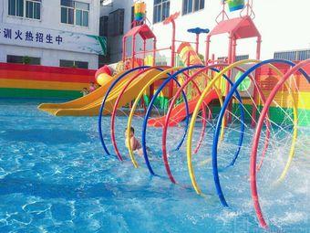 南侨游泳乐园