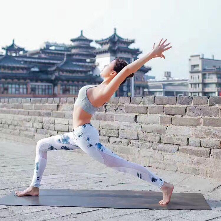 古一瑜伽-美团
