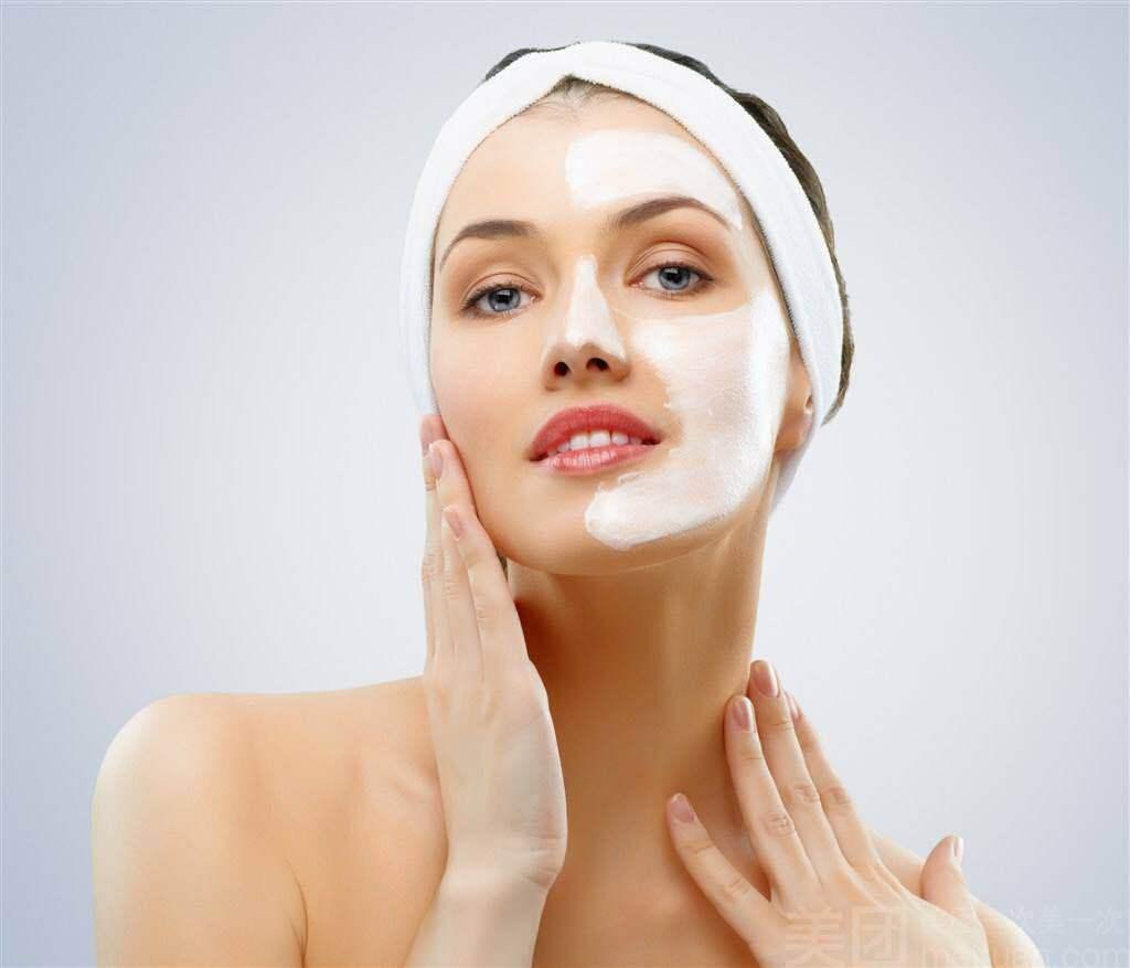 如何改善皮肤暗黄