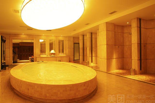 清清湖洗浴会馆-美团