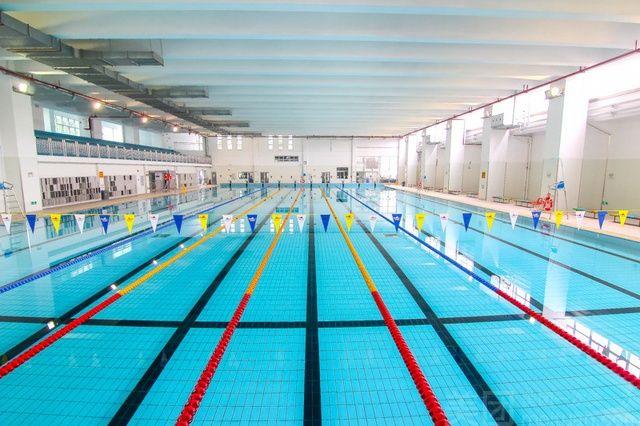 泳骏体育恒温游泳馆-美团