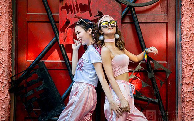 :长沙今日团购:【单色国际(连锁)舞蹈培训】单色舞蹈成人体验卡1张