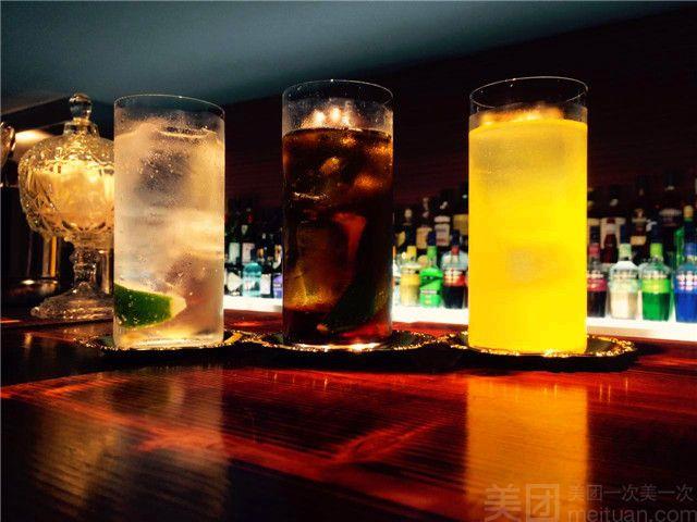普拉斯加plus酒吧-美团