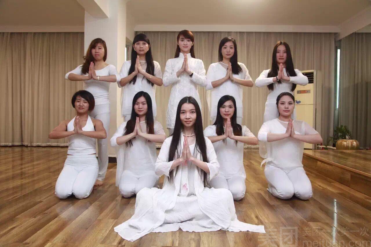 天一国际瑜伽学院-美团