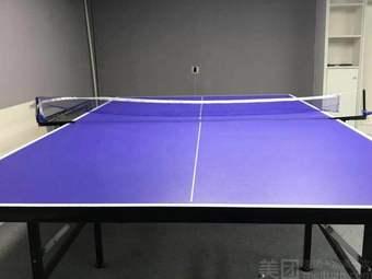 名冠乒乓球