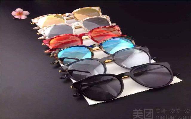 学霸眼镜-美团
