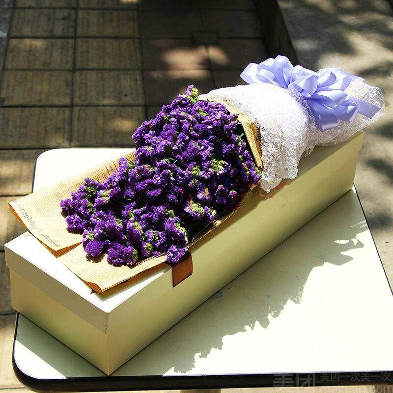 紫阳鲜花庆典-美团