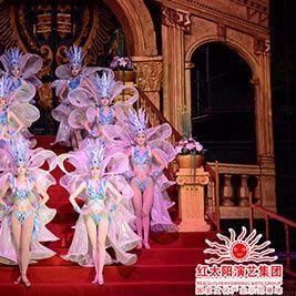 田汉大剧场-美团