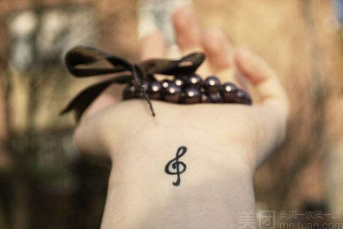 火皇纹身tattoo(白云店)-美团