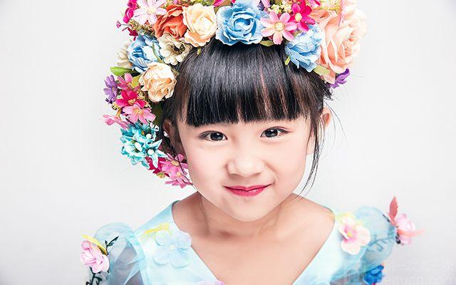 世纪天使儿童摄影(百盛店)-美团
