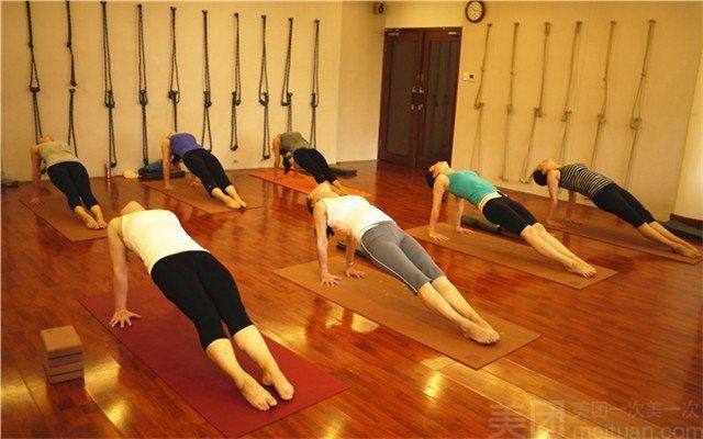 Yogalife瑜伽生活馆-美团