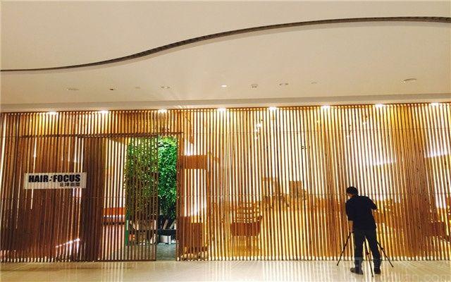 比津造型(长楹天街购物中心店)-美团