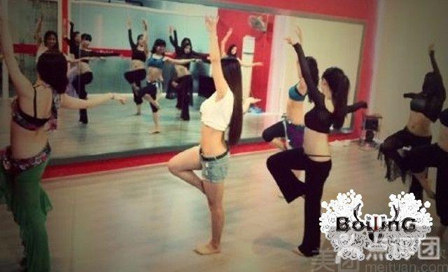 BP舞蹈工作室(泰晤士新乐坊店)-美团