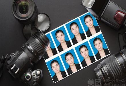 古玥摄影工作室(科技二路店)-美团