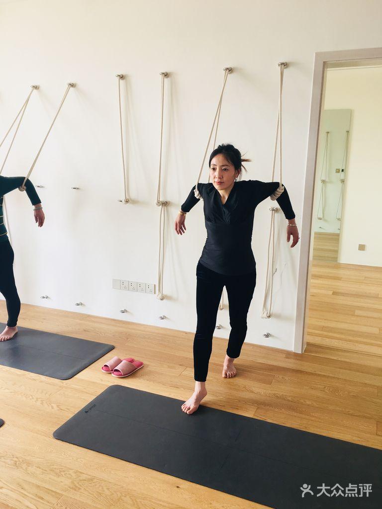 [南桥] show 瑜伽理疗工作室图片