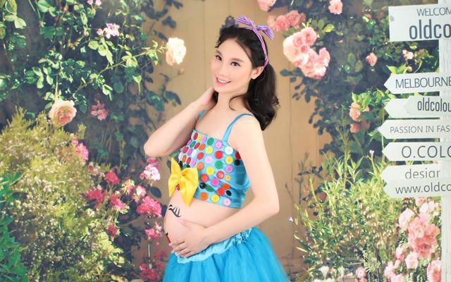 时尚中国风古装摄影-美团