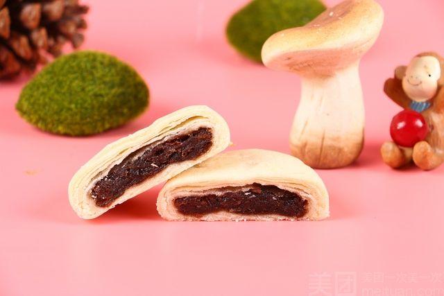 广州市来利洪食品集团,有来利洪、缘喜来、来利洪月饼、溏心、卡幕
