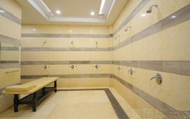 丽水温泉洗浴-美团