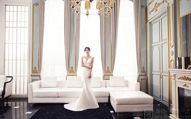 台北丽人婚纱摄影-美团