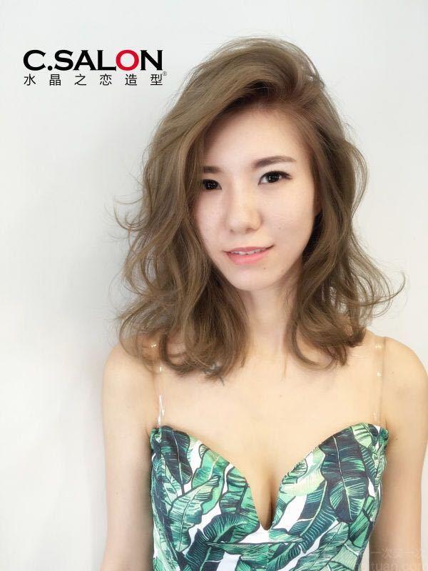 水晶之恋(095丰产路二店)-美团