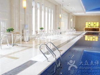 蓝海国际大饭店游泳健身中心(沂河店)