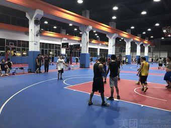 瓯北一号篮球馆
