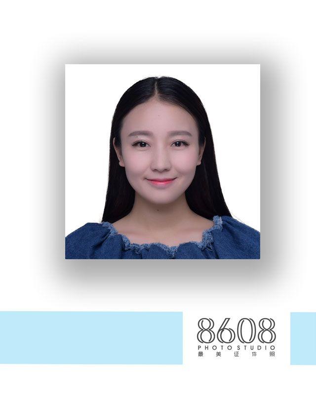 8608最美证件照专门店(8608)-美团