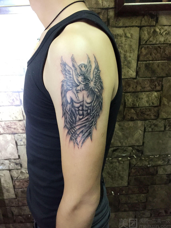 艺人纹身(江桥店)-美团