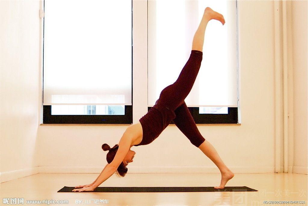 平衡瑜伽(长宁店)-美团