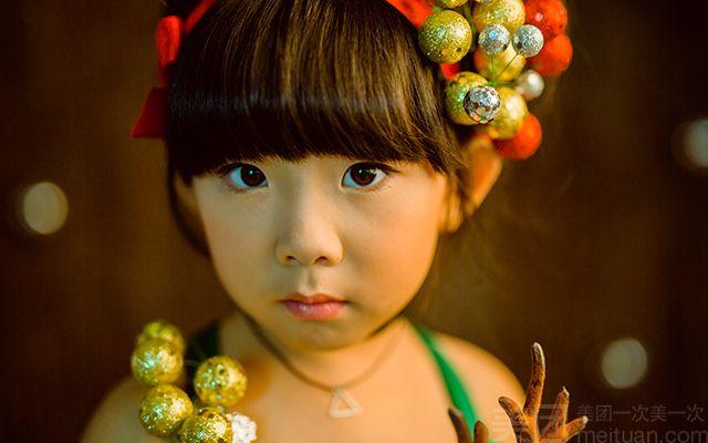 艾尚.baby专业儿童摄影-美团