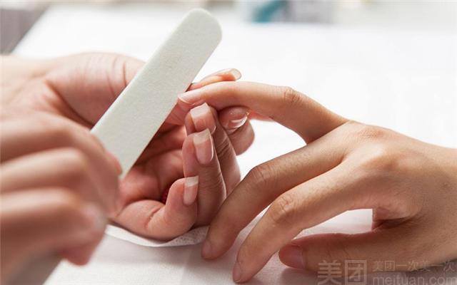 :长沙今日钱柜娱乐官网:【sdream日式美甲美睫】单人日式精致修手套餐