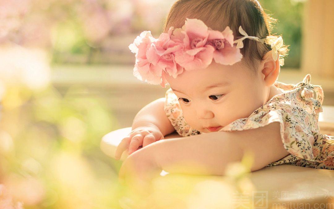 米可儿儿童摄影(MIKA BABY)-美团