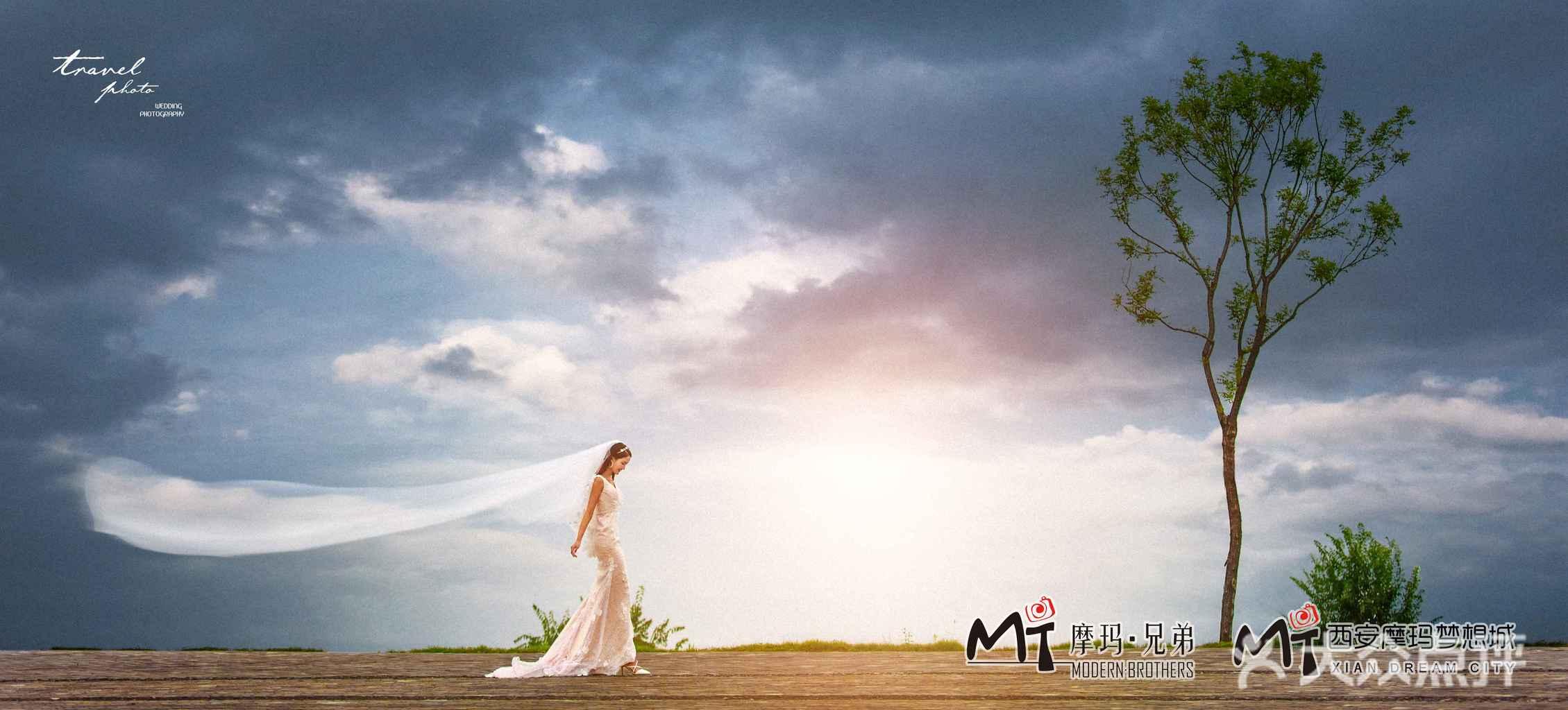 [小寨] 唯爱高端婚纱摄影