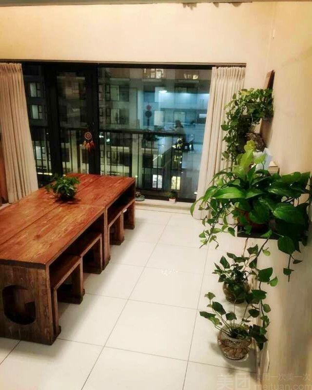 小煮茶圜传统文化体验空间-美团