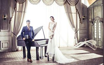 【北京】冰点印象婚纱摄影-美团