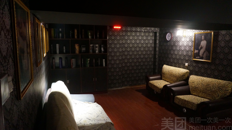 Open密室逃脱俱乐部-美团