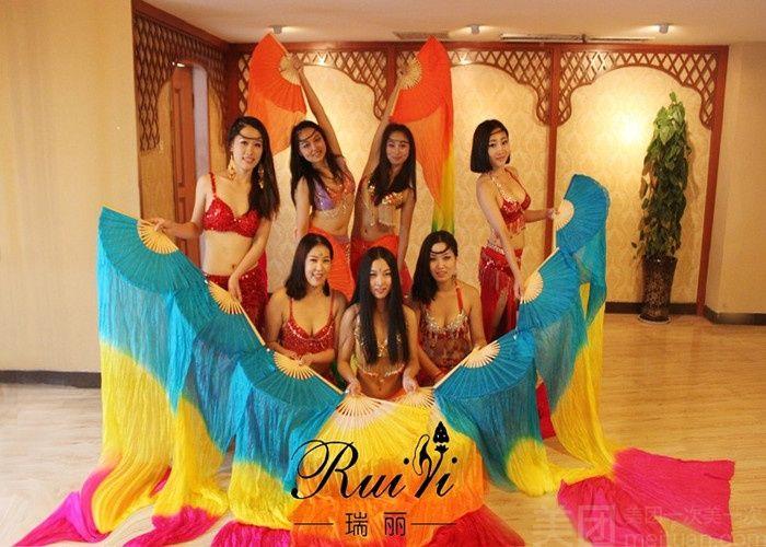 瑞丽品牌舞蹈-美团