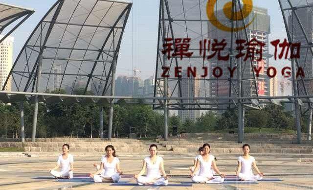 禅悦瑜伽会所-美团