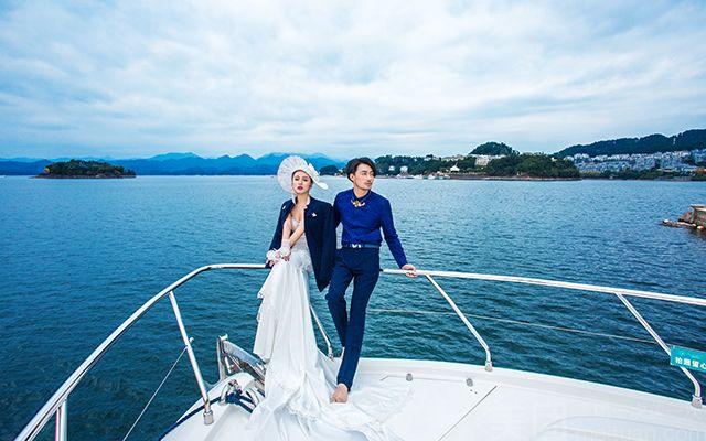 原生态私人订制婚纱摄影-美团